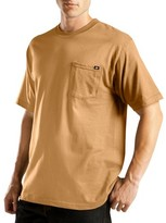 Dickies Men's Short Sleeve Performance Wicking Pocket T-Shirt