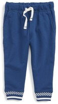 Tea Collection Infant Boy's Jogger Pants