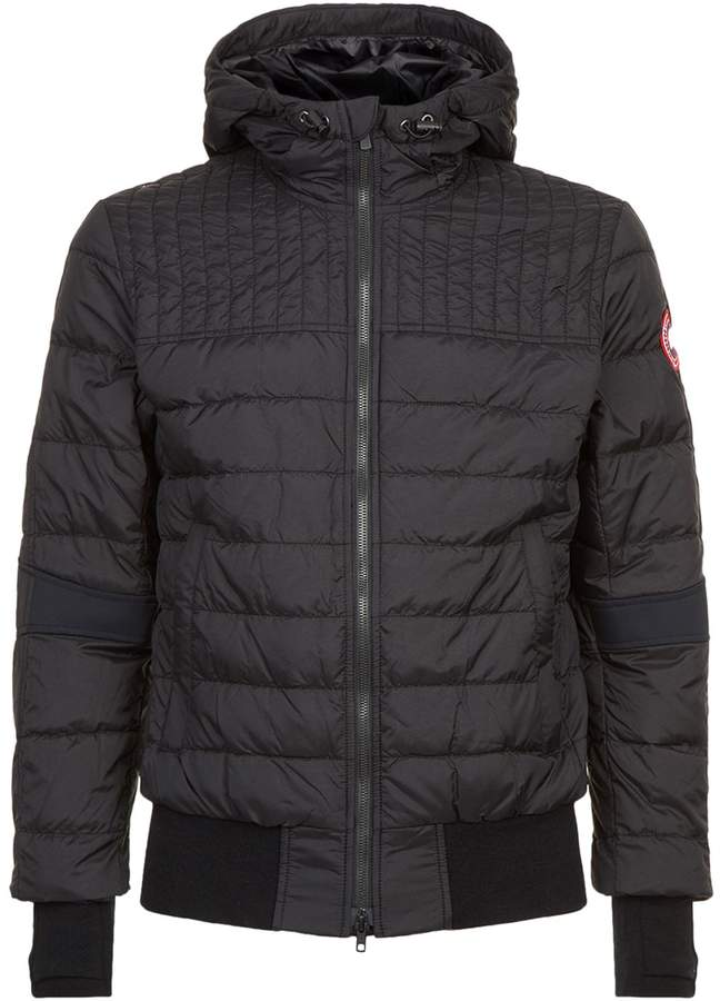 Canada Goose Cabri Quilted Jacket