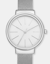 Skagen Ancher Silver/Steel