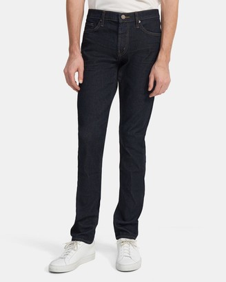 J Brand Mick Skinny Fit Jean in Stretch Denim