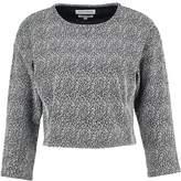 NATIVE YOUTH MORENO Sweatshirt black