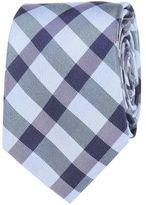 Ben Sherman Clean Check Tie