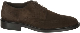 Tod's Tods Casual Oxford Shoes