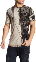 Affliction Walking Dead Short Sleeve Tee