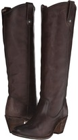 Frye Jackie Button Women's Dress Pull-on Boots