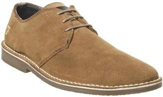 Farah Dempsey Shoes Rust