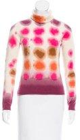 Lucien Pellat-Finet Cashmere Turtleneck Sweater