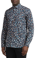 Libertine-libertine Lynch Long Sleeve Shirt