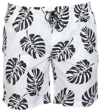DOLCE & GABBANA BEACHWEAR Swim trunks