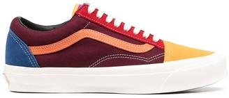 Vans OG Old Skool LX low-top sneakers
