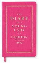 Kate Spade 12-Month Agenda - Pink