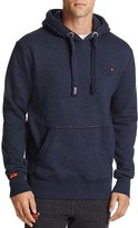 Superdry Orange Label Pullover Hoodie