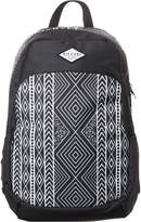 Rip Curl Ozone Mixed Up Backpack Black