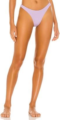 Vix Paula Hermanny Firenze Rio Basic Cheeky Bikini Bottom