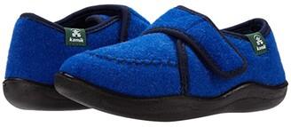 Kamik Cozylodge (Toddler/Little Kid/Big Kid) (Strong Blue/Navy) Boy's Shoes
