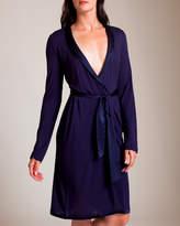 La Perla Windflower Short Robe