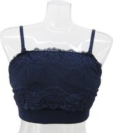 Sweet Mommy Maternity and Nursing Half Camisole Lace Bra [Made in Japan] NVL
