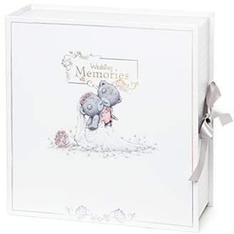 Me To You Wedding Keepsake Memory Box