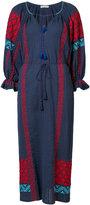 Ulla Johnson Miriam dress - women - Cotton - 2