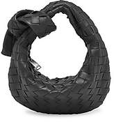 Bottega Veneta Women's Mini Jodie Leather Hobo Bag