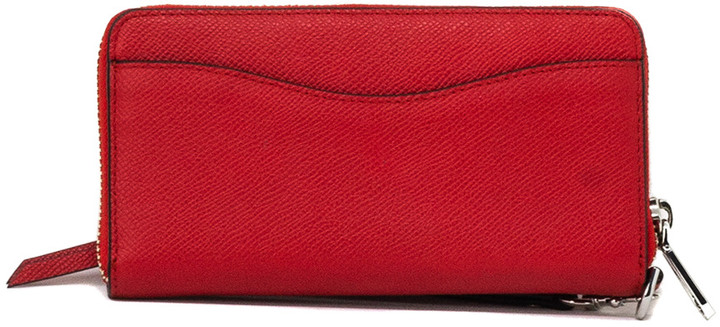 Thumbnail for your product : Rebecca Minkoff Gabby Leather Phone Wallet