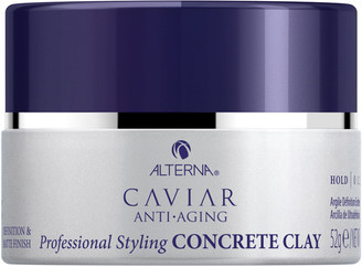 Alterna Caviar Professional Styling Concrete Clay 50G