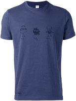 Aspesi '3 Mostri' T-shirt - men - Cotton - M