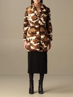 Bea Yuk Mui Fur Coats Women Beayukmui