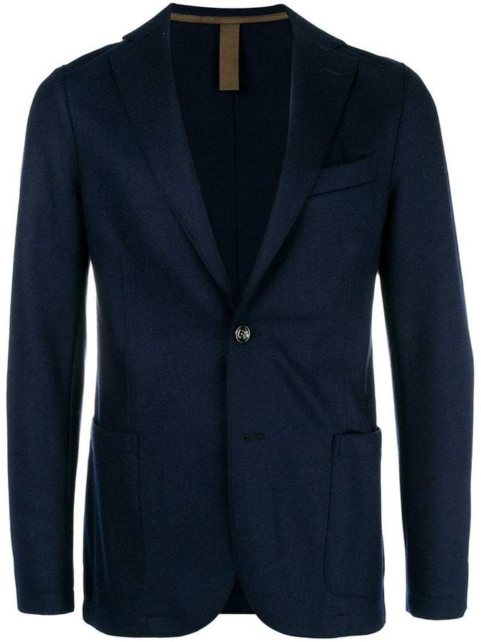 Eleventy two-button blazer