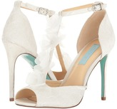 Blue by Betsey Johnson - Sadie High Heels