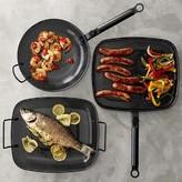 Williams-Sonoma Williams Sonoma High-Heat Nonstick Steel Grill Cookware Set