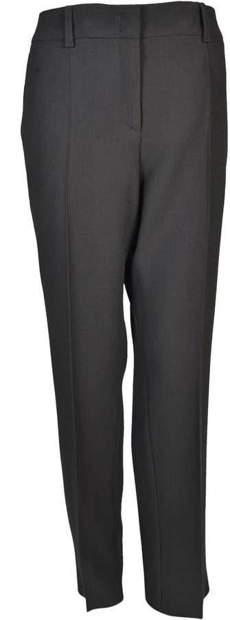 Armani Collezioni Straight Leg Trousers