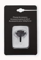 Forever 21 Rosette Phone Charm