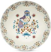 Iittala Taika White Serving Bowl