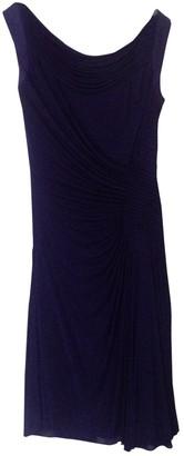 Karen Millen Purple Dress for Women