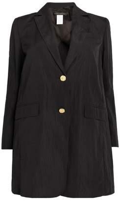 Marina Rinaldi Oversized Jacket
