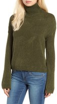 BP Women's Turtleneck Pullover