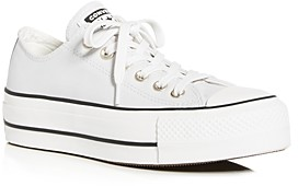 Converse Chuck Taylor All Star Lift Low-Top Platform Sneakers