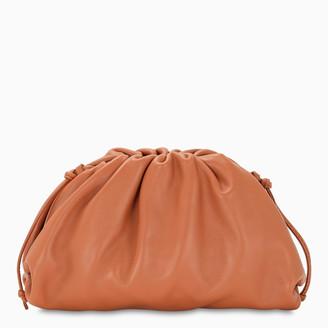 Bottega Veneta Black The Pouch 20 mini bag