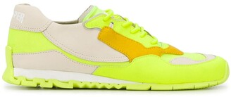 Camper Colour Block Sneakers