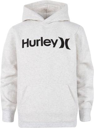 Hurley Core Fleece Pullover Hoodie