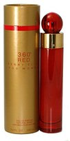 Perry Ellis 360 Red by for Women Eau De Parfum Spray