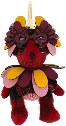 Burberry Thomas bear charm