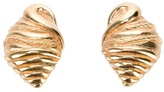 Valentino clip earrings