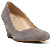 Naturalizer Emily Suede Wedges