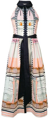 Temperley London Obelisk dress