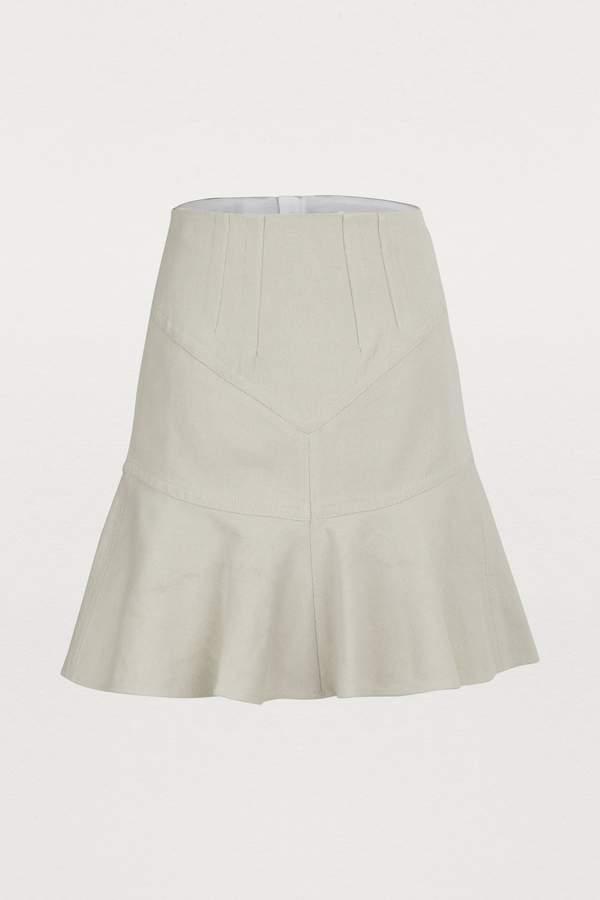 7d3e32ea35c5 Isabel Marant Skirts - ShopStyle