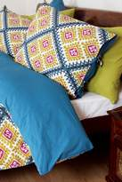 Karma Living Africo 3-Piece Full/Queen Duvet & Sham Set - Multi