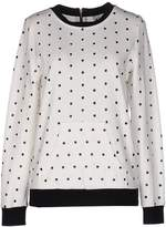 Twin-Set Sweatshirts - Item 37895816